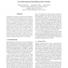 Local Discriminant Embedding and Its Variants