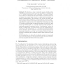 Localization for Anchoritic Sensor Networks