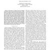 Localization for anisotropic sensor networks