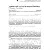Locating Hybrid Fuel Cell-Turbine Power Generation Units under Uncertainty