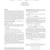 Logic-flow analysis of higher-order programs