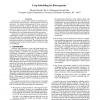 Loop Scheduling for Heterogeneity