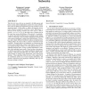 Low-coordination topologies for redundancy in sensor networks