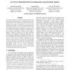 Low Power Embedded Software Optimization Using Symbolic Algebra
