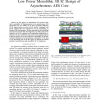 Low Power Monolithic 3D IC Design of Asynchronous AES Core