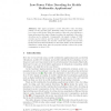 Low-Power Video Decoding for Mobile Multimedia Applications