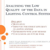 Low Quality Data Management for Optimising Energy Efficiency in Distributed Agents