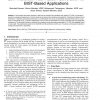 Low-Transition Test Pattern Generation for BIST-Based Applications
