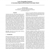 Lower Desirability Functions: A Convenient Imprecise Hierarchical Uncertainty Model
