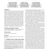 MADeM: a multi-modal decision making for social MAS