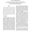 Maintaining Continuous Dependability in Sensor-Based Context-Aware Pervasive Computing Systems