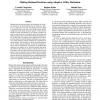 Making Rational Decisions Using Adaptive Utility Elicitation