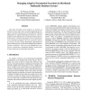 Managing Adaptive Presentation Executions in Distributed Multimedia Database Systems