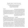 Managing Adaptive Versatile environments
