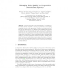 Managing Data Quality in Cooperative Information Systems