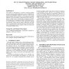 Managing the pedigree and quality of information in dynamic information sharing environments