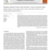 Managing workload in human-robot interaction: A review of empirical studies