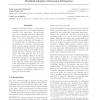 Manifold-adaptive dimension estimation