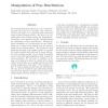Manipulation of Pose Distributions