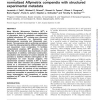 Many Microbe Microarrays Database: uniformly normalized Affymetrix compendia with structured experimental metadata