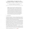 Marginal Bidding: An Application of the Equimarginal Principle to Bidding in TAC SCM