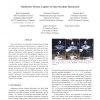 Markerless motion capture of man-machine interaction