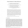 Market Mechanisms for Trading Grid Resources