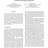 MASA: End-to-End Data Security in Sensor Networks Using a Mix of Asymmetric and Symmetric Approaches