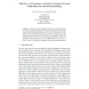 Matelas: A Predicate Calculus Common Formal Definition for Social Networking