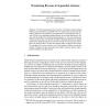 Maximizing Revenue in Sequential Auctions