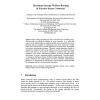 Maximum Energy Welfare Routing in Wireless Sensor Networks