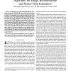 Maximum-Entropy Expectation-Maximization Algorithm for Image Reconstruction and Sensor Field Estimation