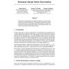 Maximum-Margin Matrix Factorization
