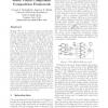 MCF: A Metamodeling-based Visual Component Composition Framework