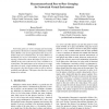 Measurement-Based Peer-to-Peer Grouping for Networked Virtual Environment