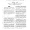 Measurement integration under inconsistency for robust tracking