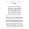Measuring and Characterizing Crosscutting in Aspect-Based Programs: Basic Metrics and Case Studies