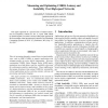 Measuring and Optimizing CORBA Latency and Scalability Over High-Speed Networks