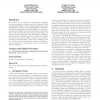 Measuring historical word sense variation