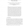 Measuring Interaction QoE in Internet Videoconferencing