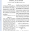 Measuring the Global Phase Coherence of an image
