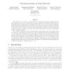 Mechanism Design on Trust Networks
