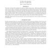 Media segmentation using self-similarity decomposition