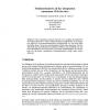 Mediatorbasierte ad hoc Integration autonomer Web Services