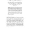 Melanoma Recognition Using Representative and Discriminative Kernel Classifiers