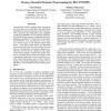 Memory-Bounded Dynamic Programming for DEC-POMDPs