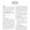 Mental models and parallel program maintenance