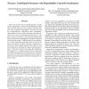 Mercury: Combining Performance with Dependability Using Self-virtualization