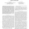 Mesh-Based Coverage for Wireless Sensor Networks