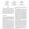 Mesh Segmentation - A Comparative Study